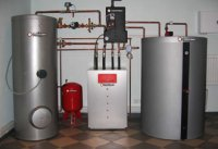 Газовое отопление: тепло и уют в вашем доме