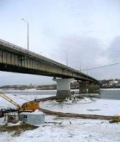 Мостостроительство сегодня
