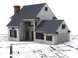 С чего начинать строительство загородного дома?