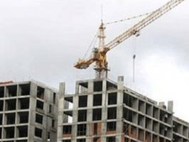 Этапы строительства многоэтажных домов