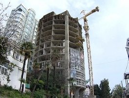 Коммерческое строительство