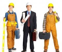 Приемка ремонтных и строительных работ