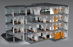 Системы управления зданиями