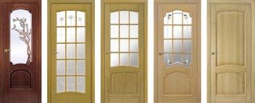Двери - элегантная функциональность
