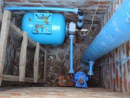 Как провести водоснабжение в частном доме