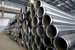 Стальные трубы в строительстве: преимущества использования