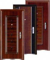 Дверь – важный элемент дизайна