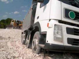 Перевозка строительных грузов – сложности и секреты