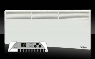 Обустраиваем систему отопления дома при помощи электрического конвектора