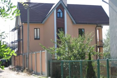 Каким должен быть фасад современного дома