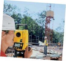 Геологическое исследование перед началом строительства