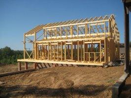 Строительство энергоэффективного и рационального дома